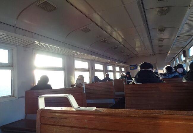 エレクトリーチカ (近郊列車)