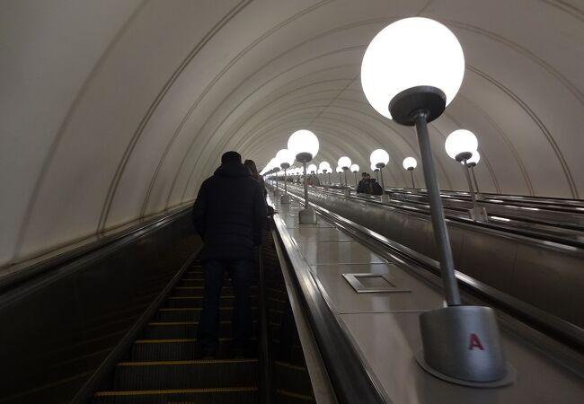 ベラルーシ駅
