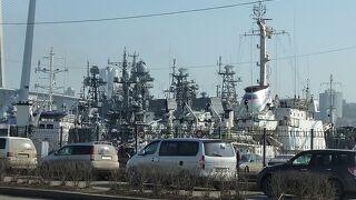 太平洋艦隊本部