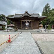 松江城とともに