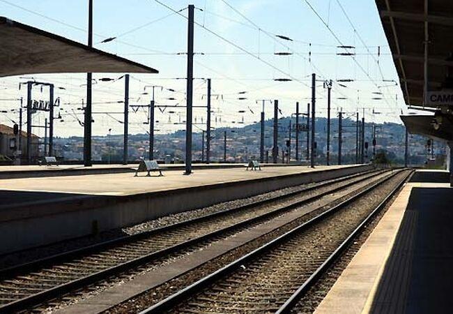 ポルトカンパニャン駅