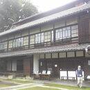 渋沢栄一生地 (中の家)