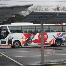 空港リムジンバス (産交バス)