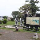 旧国鉄広尾線鉄道資料館