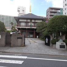 正福寺(東京都墨田区)