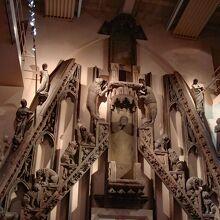 ルーヴル ノートルダム博物館