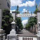 法恩寺(東京都墨田区)