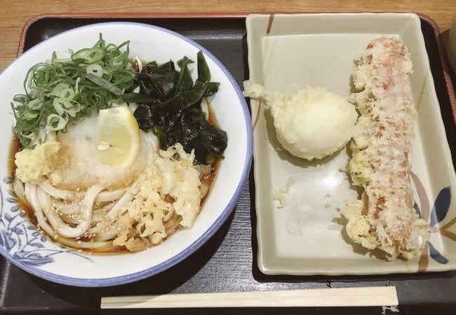 香川の「竹清」が大阪で食べれます