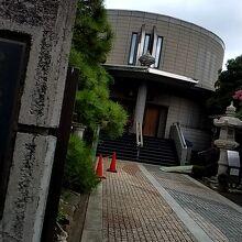 真珠院(東京都文京区)