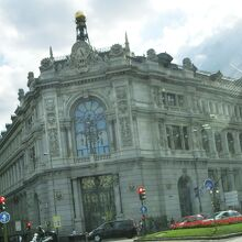 スペイン銀行
