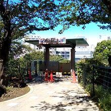 飛鳥山公園モノレール (あすかパークレール)