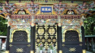 瑞鳳殿;歴代仙台藩主の祖廟でした♪