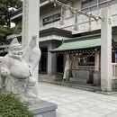 岩屋神社(兵庫県明石市)