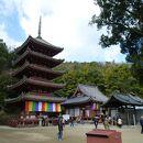 明王院(広島県福山市)