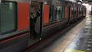 JR桜島線 (ゆめ咲線)