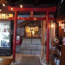 喜多方ラーメンミュージアム 喜多方ラーメン神社