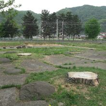 信濃国分寺跡史跡公園