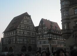 ローテンブルク市庁舎