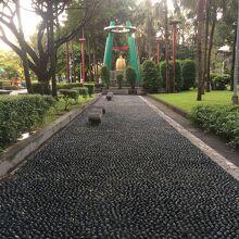 健康歩道 (二二八和平公園内)