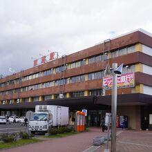 JR釧網本線