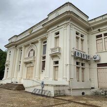 チェンマイ郷土博物館