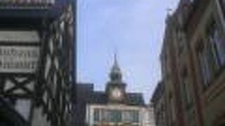 ホテル リンデンヴィルト
