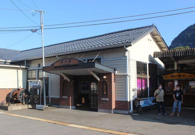 おぎのや 横川駅売店