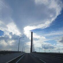 平安座海中大橋