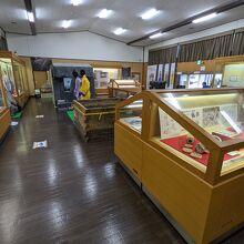 明日香村埋蔵文化財展示室