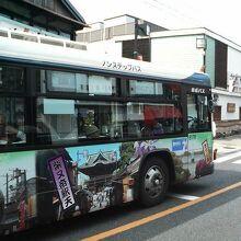 路線バス (京成バス)