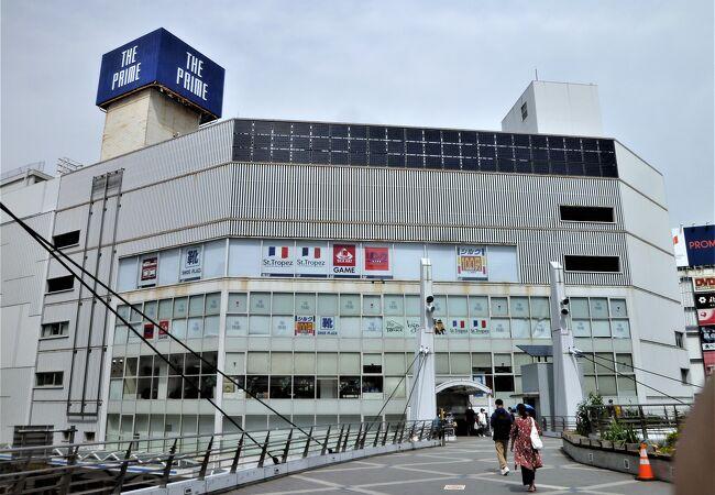 横須賀プライム