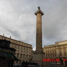 マルクス アウレリウスの記念柱