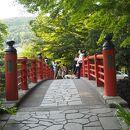 修善寺温泉 恋の橋めぐり
