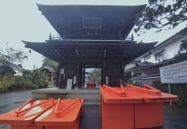 吉祥山 東光寺