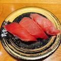 富山近海の回転寿司