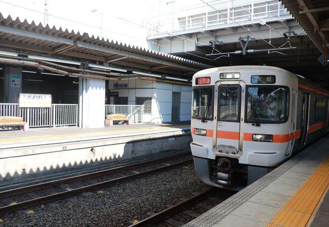 JR東海 新快速・特別快速 (311系・313系)