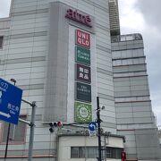目黒駅のランドマーク!