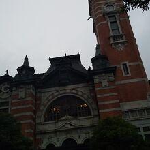 横浜地方 簡易裁判所(旧横浜地方裁判所)