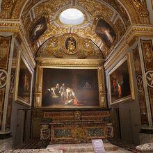 聖ヨハネ大聖堂美術館