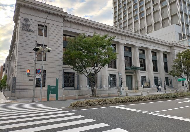 建物も国の登録有形文化財