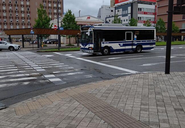 路線バス (大分バス)