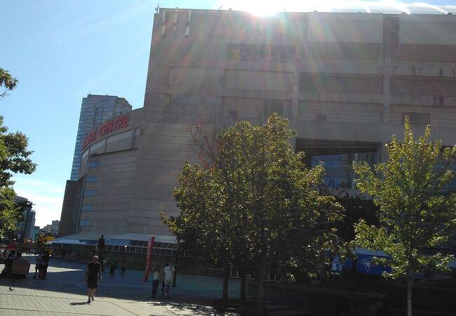 ロジャース センター
