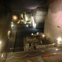 大谷石体験館