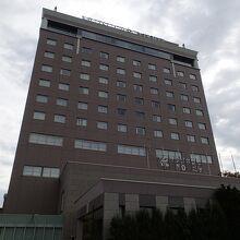 むつグランドホテル 斗南温泉