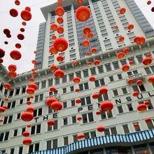 ザ ペニンシュラ 香港