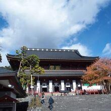 日光山輪王寺