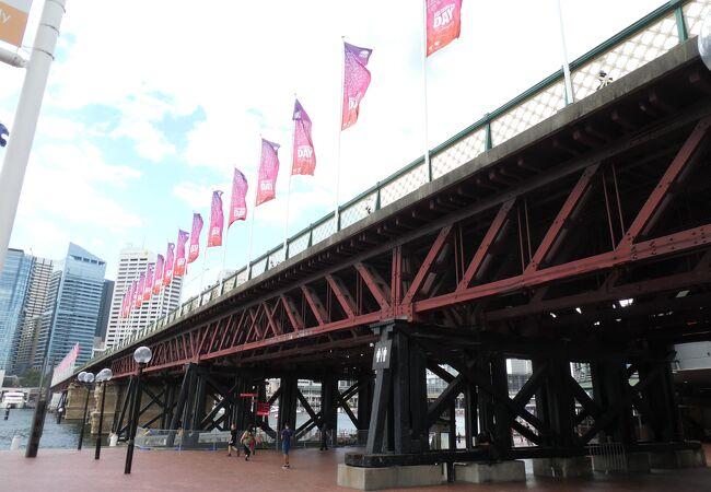 ピアモント橋