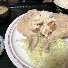 鶏料理の大分県