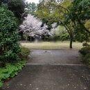 東京都庭園美術館 庭園
