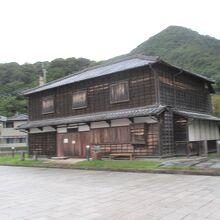 旧高田回漕店